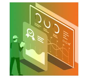 risk assessment illustration