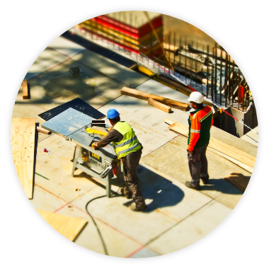 safer construction sites