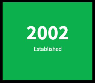 Established in 2002
