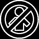 travel restriction illustration