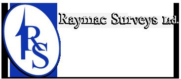 Raymac surveys logo