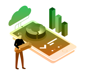 Analysis Builder Illustration