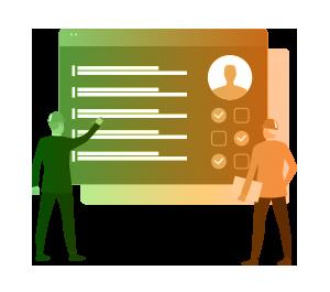 Client-Defined Qualification Illustration