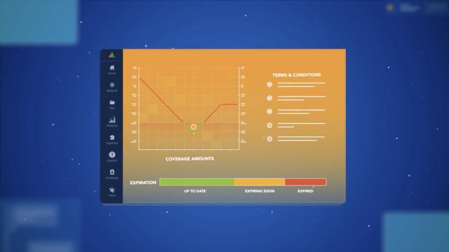Insurance Monitoring Video Thumbnail