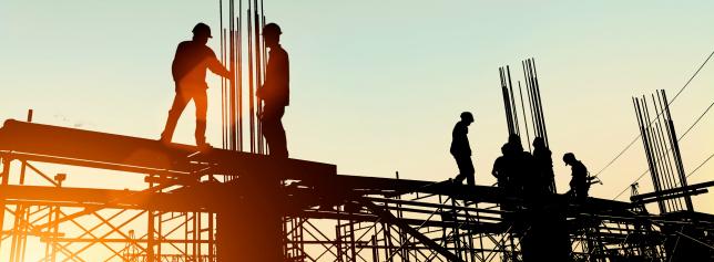 Construction Risk Management header