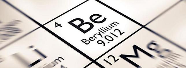 OSHA-Beryllium