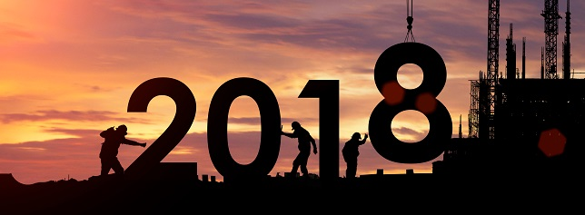 Supply Chain Resolutions 2018