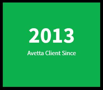 Avetta client since 2013
