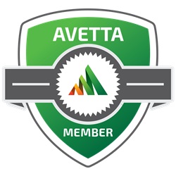 Avetta Member Badge
