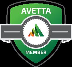 Avetta Member Badge
