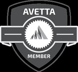 Avetta_Member_Badge_Gray