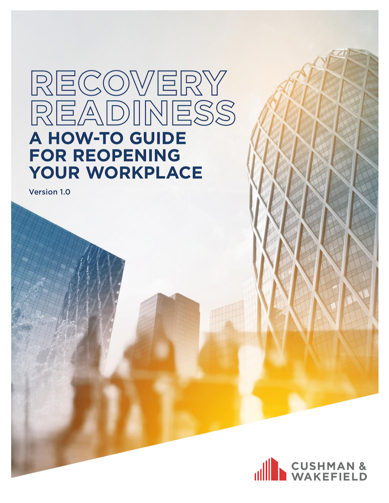 Recovery Readiness eBook Cover Image