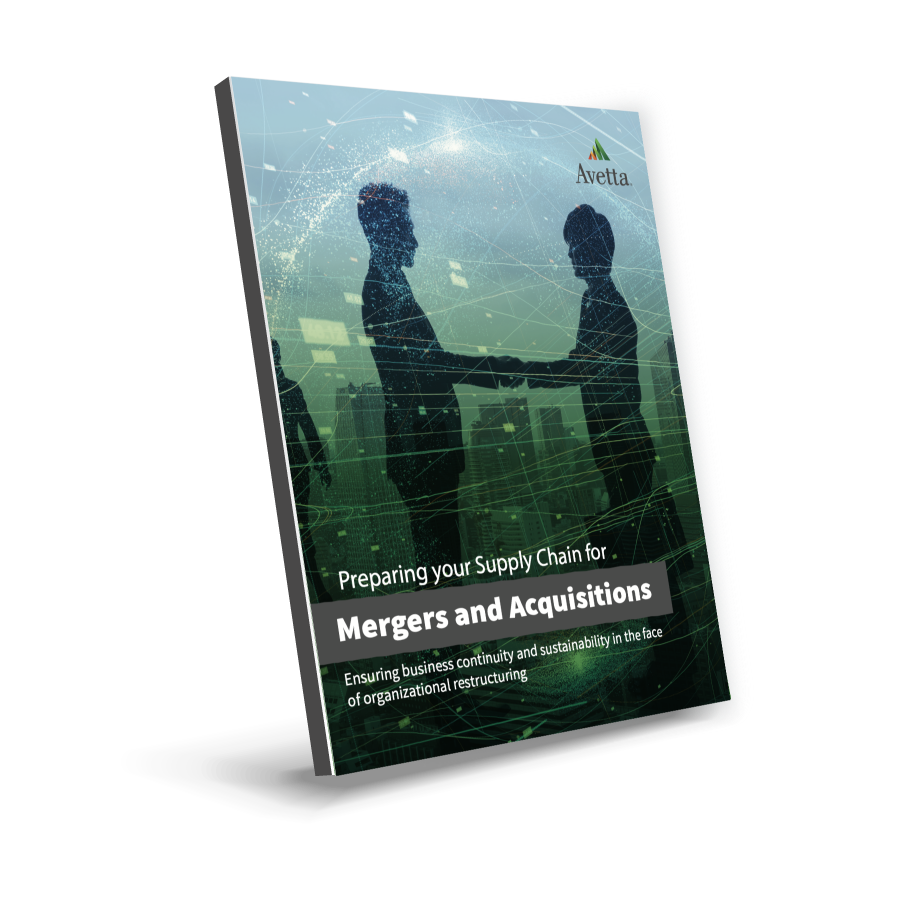 Mergers and Acquisitions eBook Cover Image