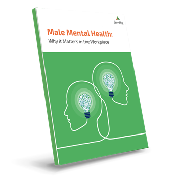 Male Mental Health Cover Image
