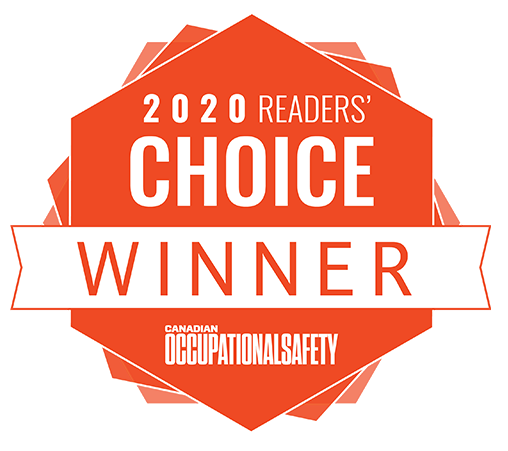 2020 Canadian Occupational Safety Award