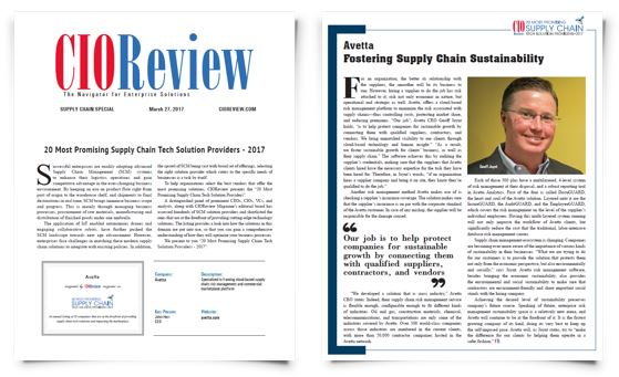 CIOReview-20BestArticle