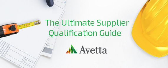 Ultimate Supplier Qualification Guide