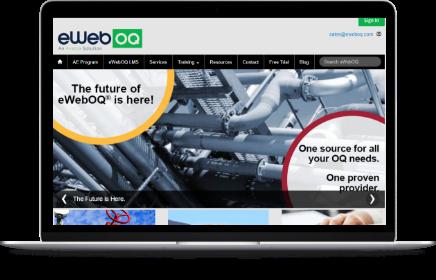 eWebOQ Authorized Evaluator Program