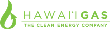 Hawaii Gas Logo