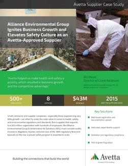 Avetta_supplier_case_alliance
