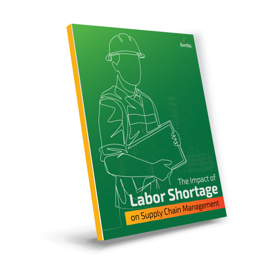 Labor Shortage eBook Cover Image